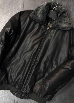 Куртка на зиму. последняя