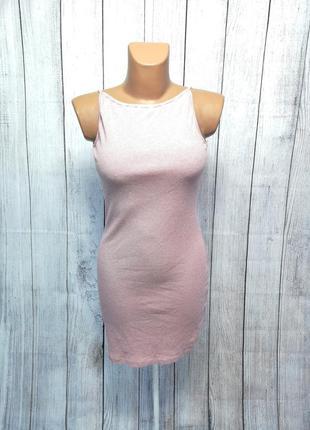 Стильное нежное платье от mango