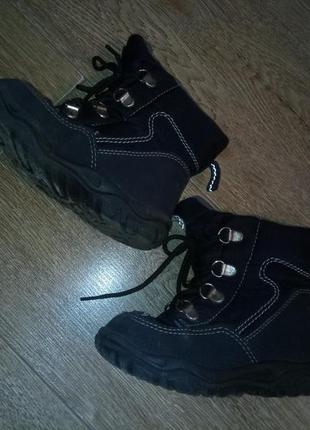 Термо сапоги деми ботинки чоботи