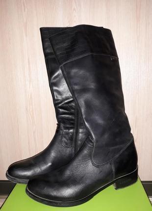 Жіночі демісезонні чоботи lasocki a7d4bf09a44ea