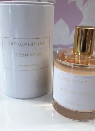 Оригинал zarkoperfume buddha-wood 100 мл. парфюмированная вода
