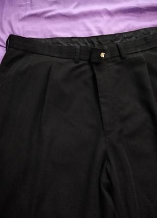 Стильные брюки  f&f/ xxl/56