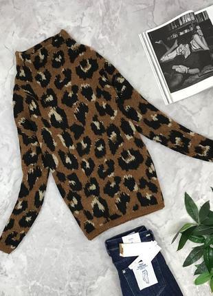 Оригинальный свитер с принтом  sh1903140 tu