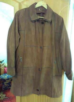 Курточка размер 541 фото