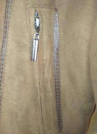 Курточка размер 545 фото