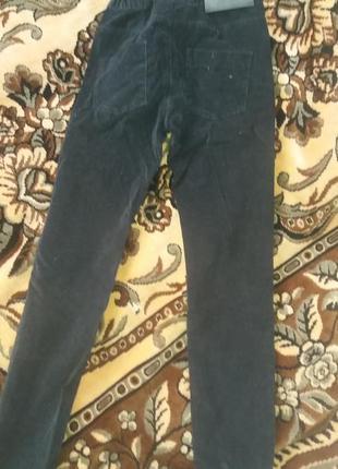 Вільветові штани