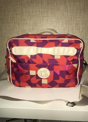 Сумка на коляску, сумка для мам, прогулочная сумка