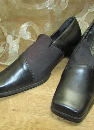 Женские туфли okater