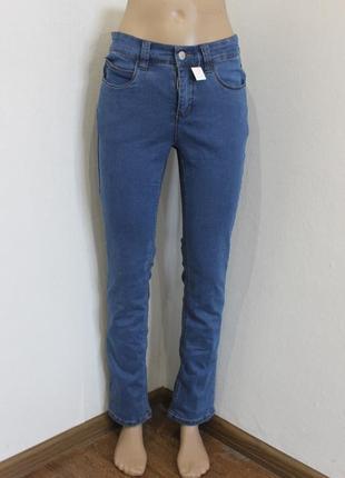 11/30 стильные классные джинсы