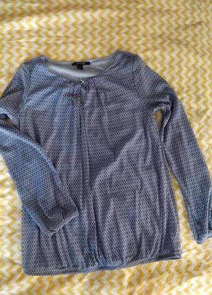 Нежнейшая кофточка под джинсы супер