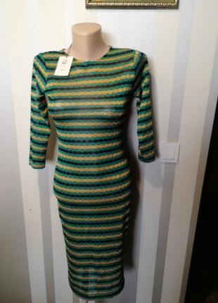 River island платье