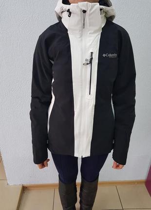 Женская горнолыжная куртка  columbia snow rival jacket