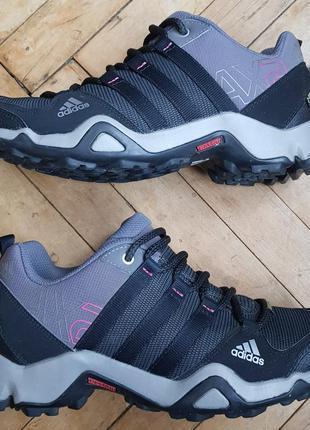 Новые кроссовки adidas ax2 gtx gore-tex (оригинал)