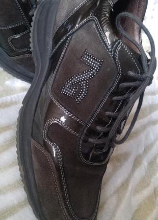 Туфли, ботинки nero giardini, италия