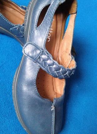 Туфли hotter comfort
