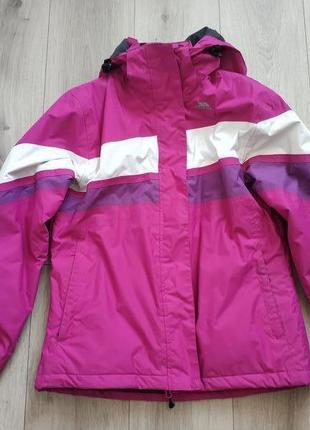 Лыжная куртка тм trespass
