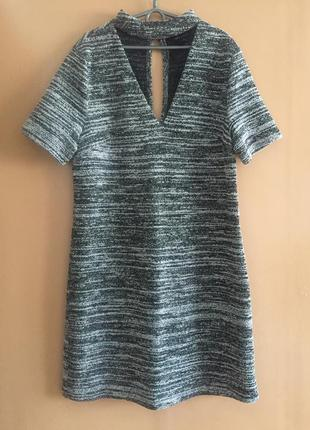 Платье new look uk 8