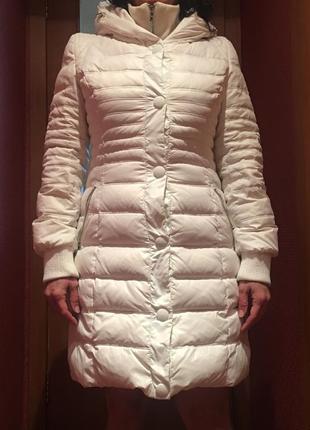 Зимняя куртка( пуховик)