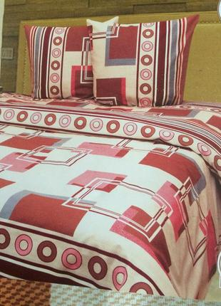 Комплект постельного белья эвро