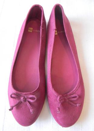 Балетки my shoes р.40 ст.26,2см