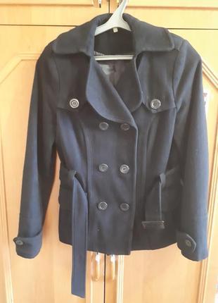 Пальто-курточка весна-осень