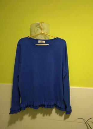 Яркий свитер кофта от wallis