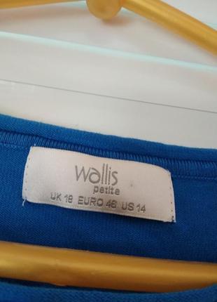 Яркий свитер кофта от wallis3 фото