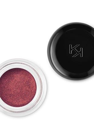Kiko color lasting стойкие кремовые тени для век  03