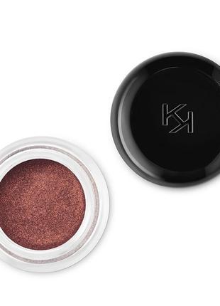 Kiko color lasting стойкие кремовые тени для век 04