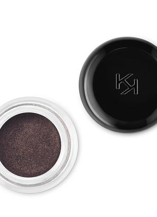 Kiko color lasting стойкие кремовые тени для век 05
