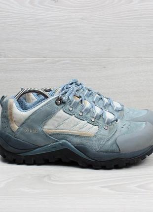 Теплые непромокающие кроссовки karrimor, размер 40