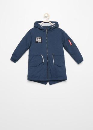 Куртка-парка reserved, 104 размер