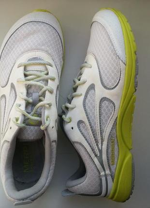 9ceb16cd650864 Летние легкие кроссовки merrell 40-41р. (26 см.) Merrell, цена - 700 ...