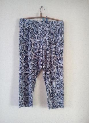 Классный штанишки на лето пот до 63