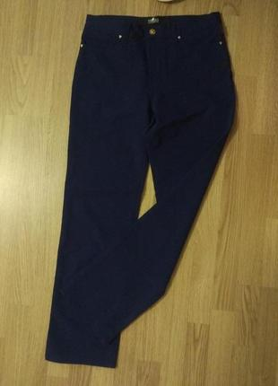 Идеальные брюки versace, скидка!