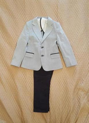 Итальянский костюм для мальчика