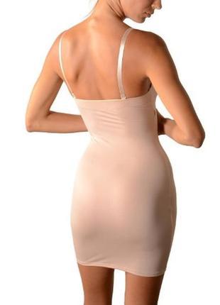 Утягивающее белье,майка,комбинация,нижнее платье, большой размер