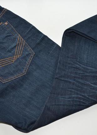 Джинсы tom tailor® original w38 l32 сток su35a-2