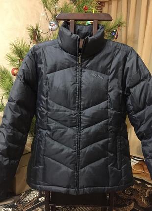 Куртка пуховик лыжная парка