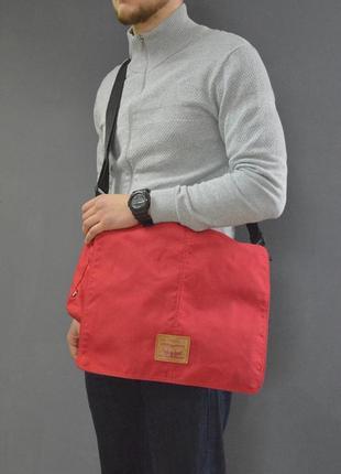 0bd3d4ec7785 Мужские сумки Levis 2019 - купить недорого мужские вещи в интернет ...