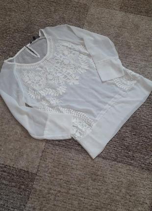 Блуза блузка top secret