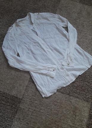 Блуза блузка рубашка top secret