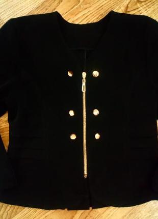 Школьный пиджак, жакет