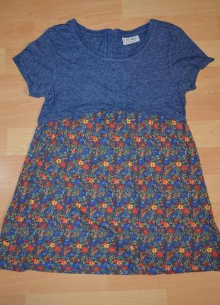 Платье туника некст