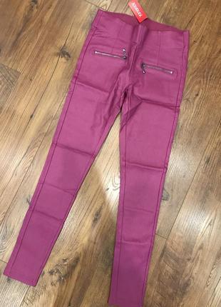 Леггинсы, лосины yamamay xs штаны, штанишки, джинсы
