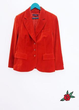 Бархатный пиджак неверояный и качественный пиджак блейзер