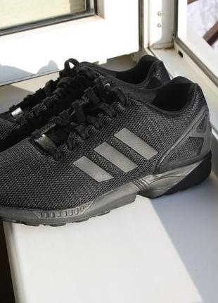 Кроссовки мужские adidas zx flux 42 размер оригинал