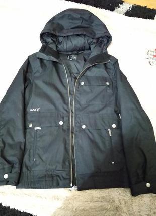 Куртка warp
