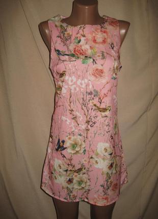 Отличное платье glamorous р-р8
