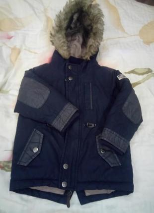 Куртка ппрка next